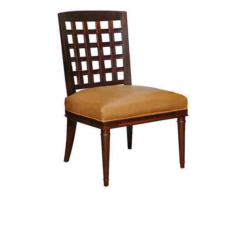 VW Armless Grid Chair