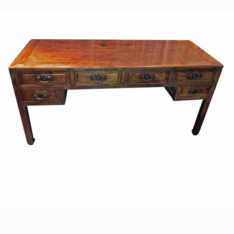 Scholar's Desk, Mid 19th Century