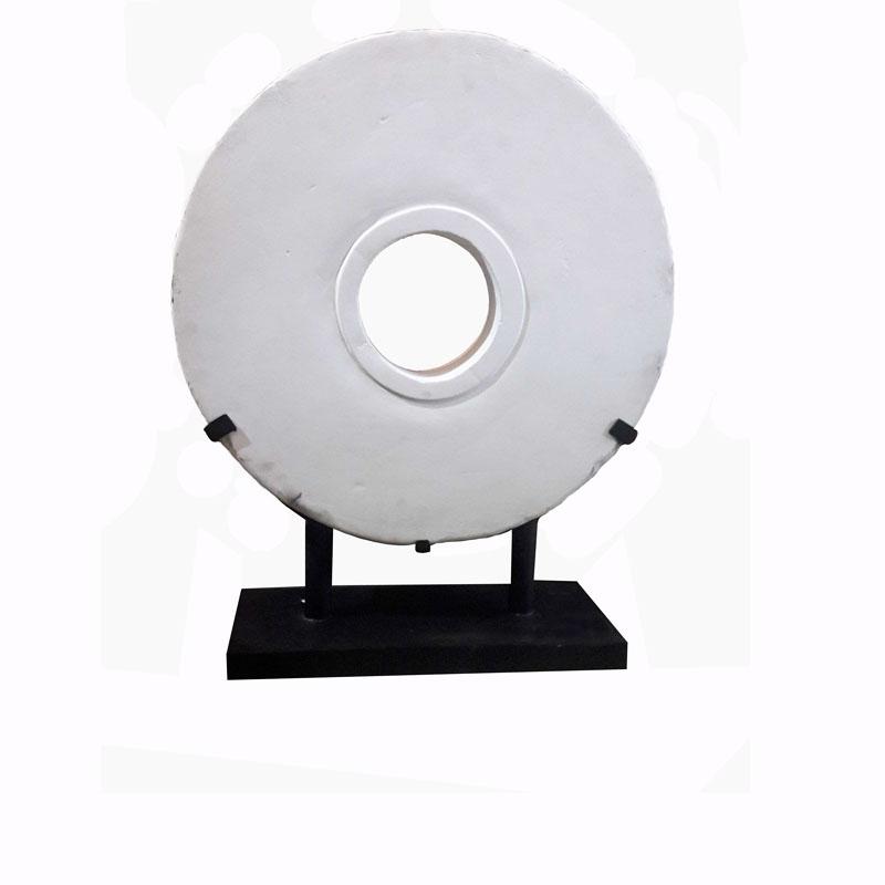Indonesian Stone Wheel