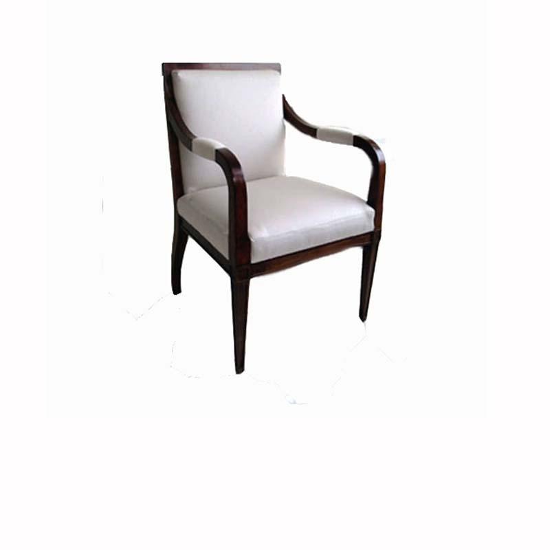 Mark Open Armchair