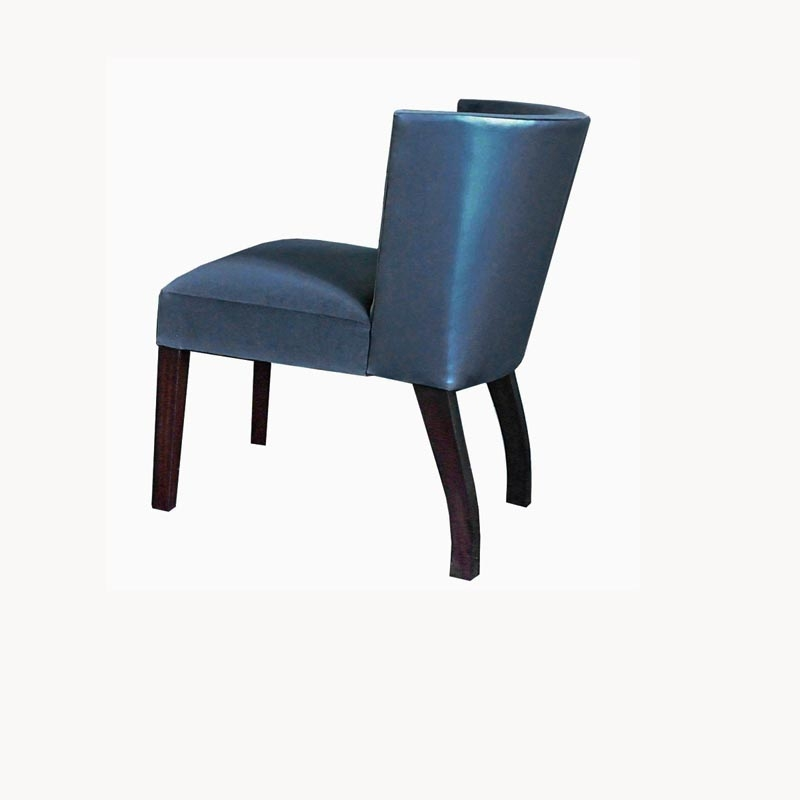 Preston Armless Chair