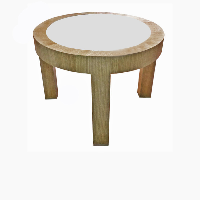 The VW Round Coffee / End Table