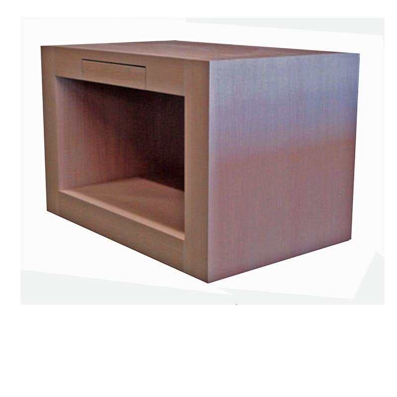 VW Cube Nightstand
