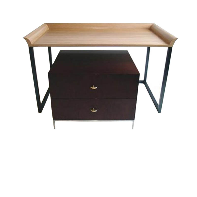 The VW Night Table and Chest